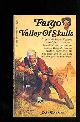 Valley of Skulls