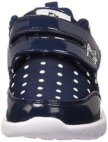 Mixte Lumberjack enfant Chaussures Bleu Basses Mosh Navy Blue Cc001 gtwqBt1rA5