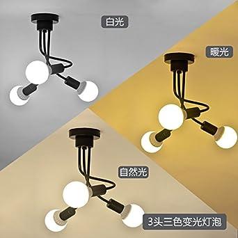 Kunst Decke Esszimmer Schlafzimmer LED Lampe Licht Balkon Fenster  Kinderzimmer Beleuchtung Wohnzimmer Ideen Der Studiums,