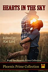Hearts in the Sky (Phoenix Prime Collection Book 3)