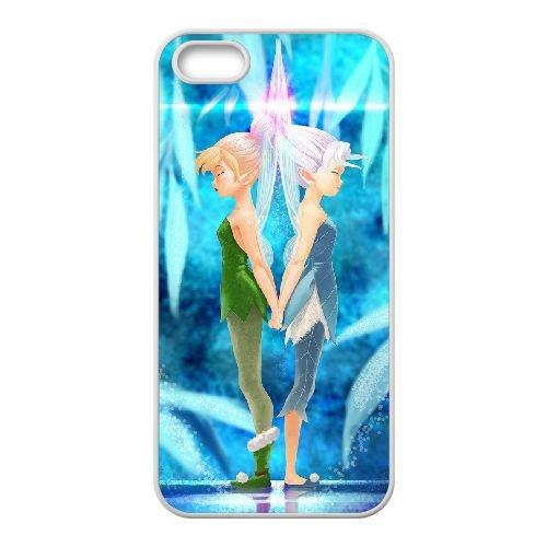 Periwinkle Disney 006 coque iPhone 4 4S Housse Blanc téléphone portable couverture de cas coque EEEXLKNBC19946