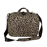 Travelon Total Toiletry Kit,One Size,Leopard
