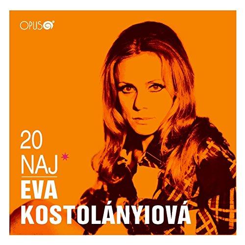Eva Kostolányiová - Ping-Pong - Pozri Mám Už Svoje Roky