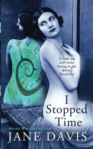 I Stopped Time ebook
