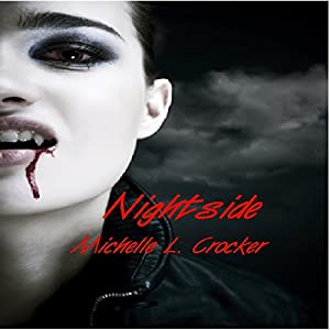 Nightside Audiobook