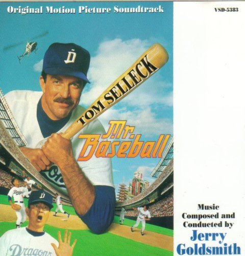 Mr Baseball by Various Artists (1999-07-02)