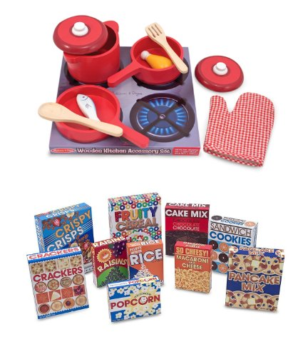 Melissa And Doug Food Sets Lookup Beforebuying