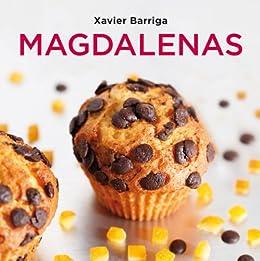Magdalenas (Spanish Edition)