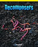 Decomposers, Greg Roza, 1435829816