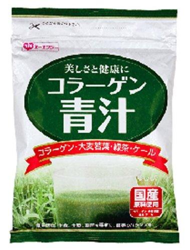 AFC Collagen Green juice (30 days series)