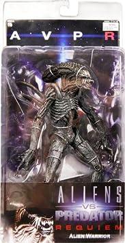 Figura Alien Clasica 18 Cms: Amazon.es: Juguetes y juegos