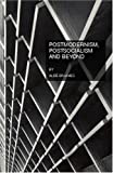 Postmodernism, Postsocialism and Beyond, Ale Erjavec, 1847185770