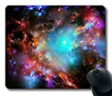1 X Galaxy Customized Rectangle Non-Slip Rubber Mousepad Gaming Mouse Pad SunshineMP-306