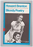 img - for BLOODY POETRY (Modern Plays) book / textbook / text book