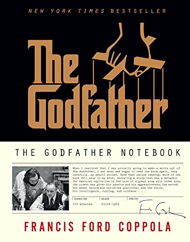 The Godfather Notebook [Francis Ford Coppola] (Tapa Dura)