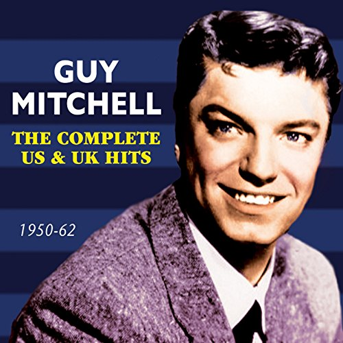 Guy Mitchell - Heartaches By The Number