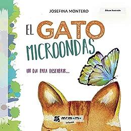 Amazon.com: El gato Microondas: Un día para descubrir ...