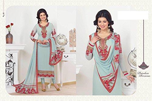 Anarkali Musulmana Bollywood Rete Della Salwar L'usura Vestono Di Del Indiana Giuramento Per 858 Pakistano Le Partito Donne Progettista Misurare Vestito L'abitudine q1HwaxIg