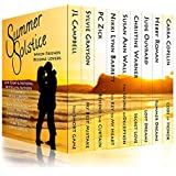 Summer Solstice: When Friends Become Lovers