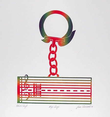 Keys Largo by