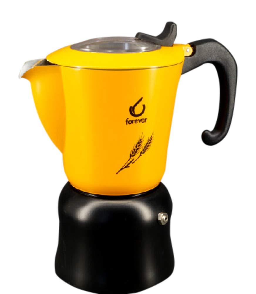 Cafetera 4 Tazas: Amazon.es: Hogar