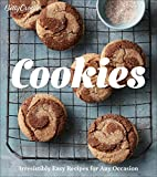 Betty Crocker Cookies: Irresistibly Easy Recipes for Any Occasion