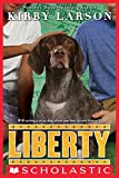 Fish has a knack for inventing. His annoying neighbor, Olympia, has a knack for messing things up. But when his latest invention leads Fish to Liberty, a beautiful stray dog who needs a home, he and Olympia work together to rescue her. At the Higgins...