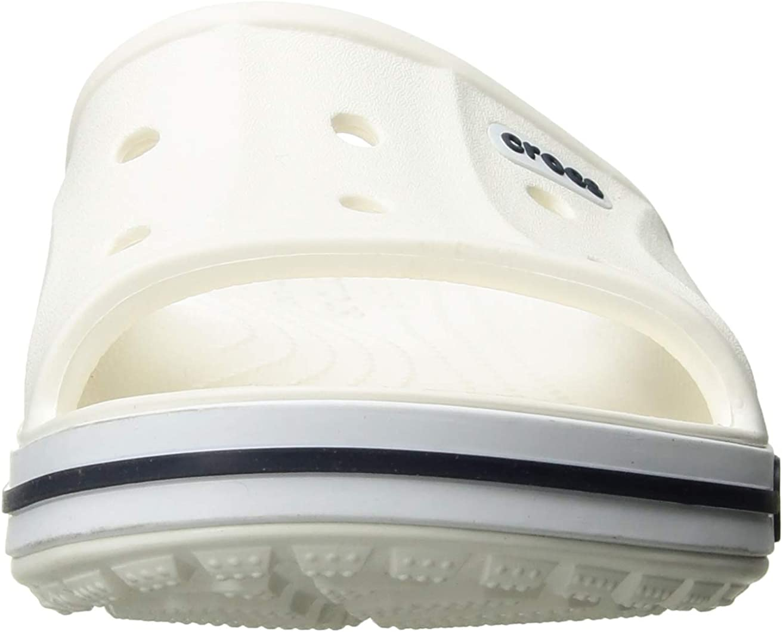 Crocs Unisex Adults/' Bayaband Slide Flip Flops Leisure and Sportwear