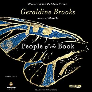 People of the Book Audiobook