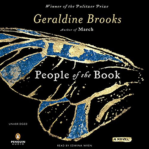 People of the Book by Penguin Audio