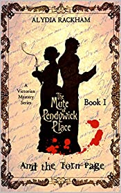 The Mute of Pendywick Place: And the Torn Page
