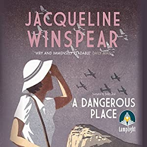 A Dangerous Place | Livre audio