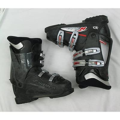 Used Nordica B Womens Ski Boot Size Choices Clearance Sale