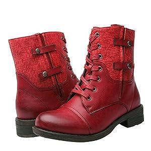 Global Win GLOBALWIN Women's KadiMaya16YY06 Boots
