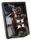 Real Artwork Series : Dante Devil May Cry 3 3D Poster Art Frame (Not Figure) Polyresin > Happinet