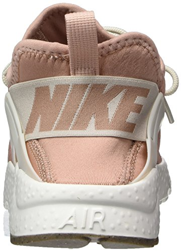 Femme Cours Bone Run White W 819151 Light Particle Chaussures Summit Ultra Air Rose de Huarache Nike Pink IFzx66