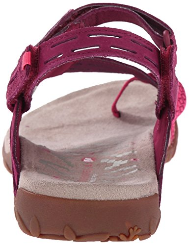 Merrell Women's Terran Convertible II Sandal Fuchsia discount 2014 newest buy cheap newest cheap outlet locations reliable cheap price fast delivery cheap price IP6CmH