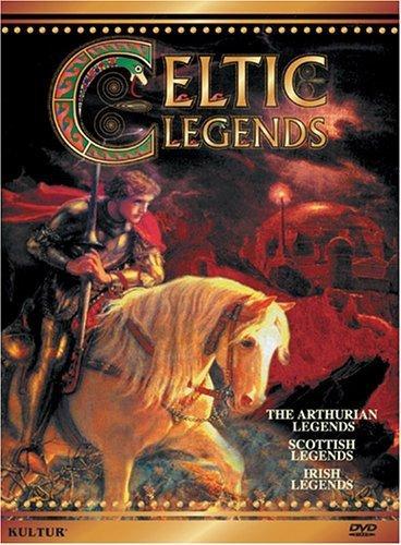 Celtic Legends Boxed Set - Arthurian Legends, Scottish Legends, Irish Legends