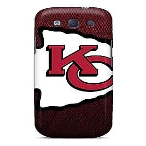 Premium [ztUhDqa4750HwoRh]kansas City Chiefs Case For Galaxy S3- Eco-friendly Packaging