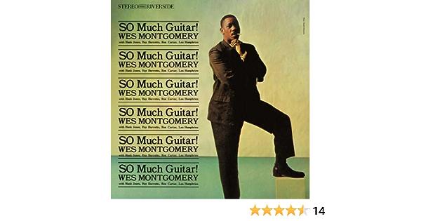 So Much Guitar [Vinilo]