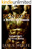 Dynomite: A Stepbrother Cowboy Romance