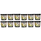 Umpqua Oats Not Guilty Super Premium Oatmeal, 12 Count (2.20oz ea) by Umpqua Oats