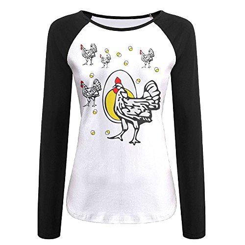 chicken jersey - 8