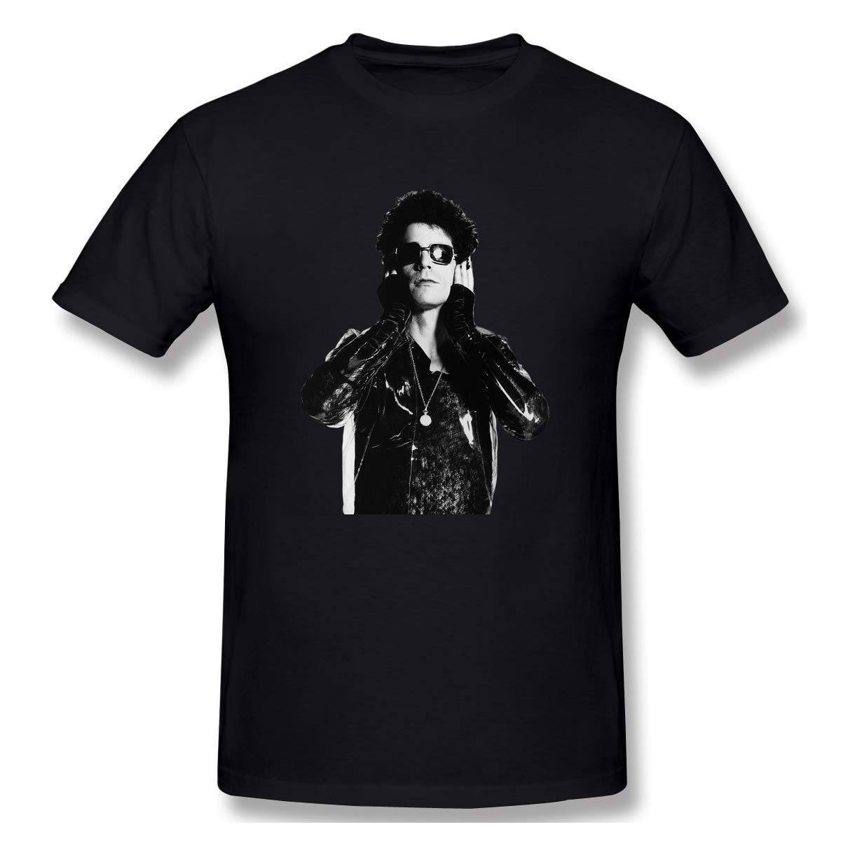 Nightwine A Lou Reed S Comfort Black Shirts