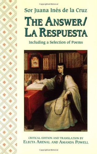 The Answer / La Respuesta, Including a Selection of Poems (A Feminist Press Sourcebook)