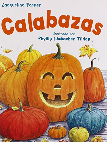 Calabazas (La Calabazas De Halloween)