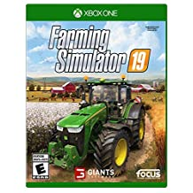 Farming Simulator 19 XBoxOne - Xbox One