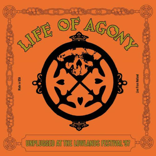 Life Of Agony - Life Of Agony Ugly (Limited Edition, Metal case) - Zortam Music