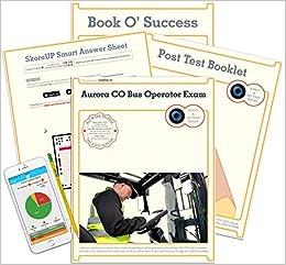 colorado drivers license test book