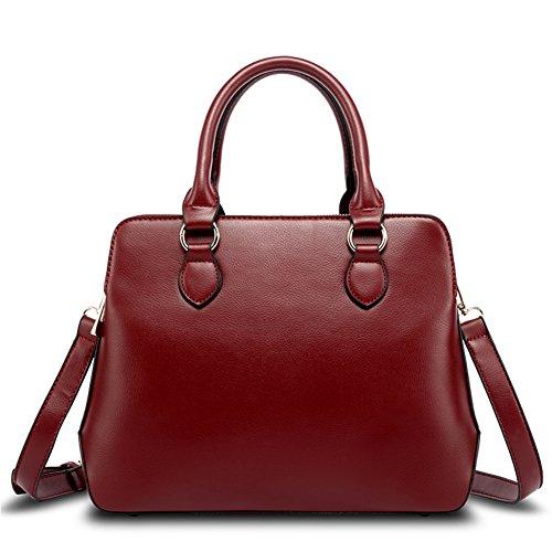 Ladies Stylish Totes Hobo Bag Shoulder Handbag Shoulder green Designer Leather With Red Hand Dw Top Handbags Handle 2018 Strap Bag amp; Tote Women Bag Hx Pu gqW1qt0pR